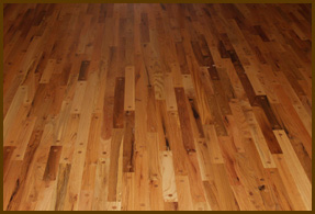 Our hardwood flooring, Denver based experts can provide a unique and beautiful look to your home.